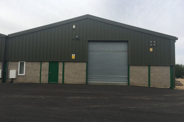 Thumbnail Property to rent in Tinwell Business Park, Steadford Lane, Tinwell, Nr Stamford