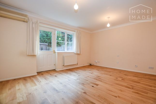 Thumbnail Terraced house to rent in Gower House, Chaucer Way