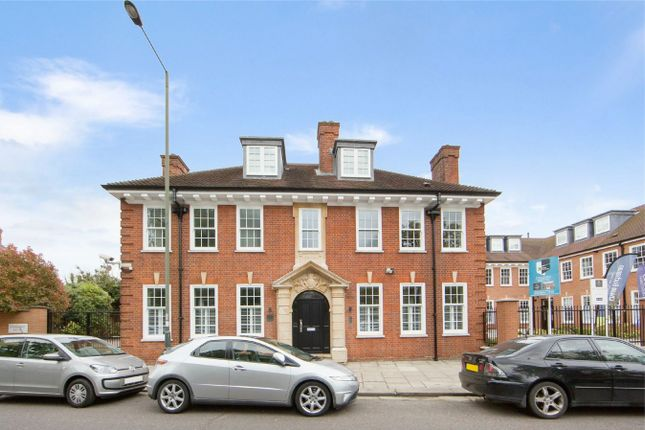 Thumbnail Semi-detached house for sale in High Street, Hampton Hill, Middlesex