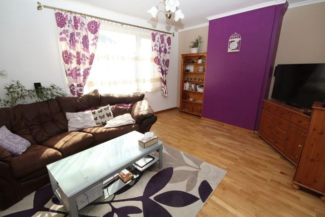 Lounge of Parkway, Rochdale OL11