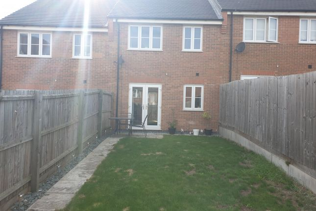 Photo 17 of Villier Drive, Birstall LE4