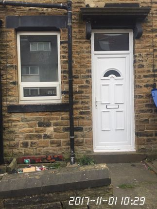 Thumbnail Terraced house to rent in Lilian Street, Bradford