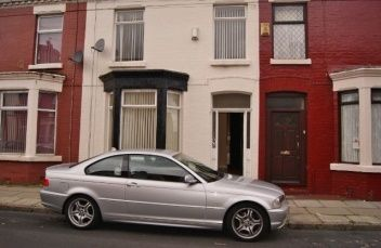 Thumbnail Terraced house to rent in Cretan Road, Liverpool