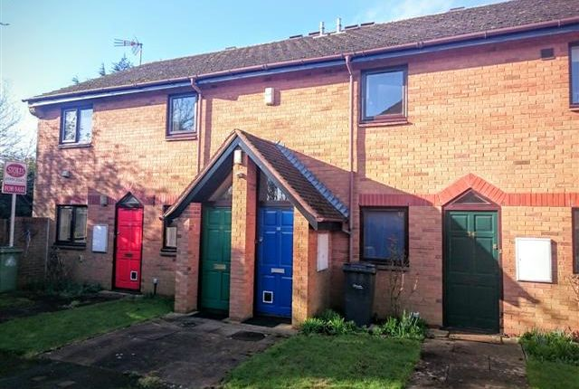 Thumbnail Flat to rent in Castle Court, Wem