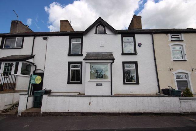 Thumbnail Cottage for sale in Llanrwst Road, Glan Conwy, Colwyn Bay