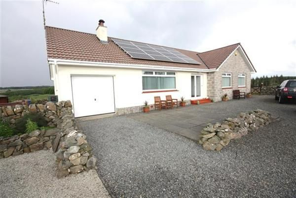 Thumbnail Bungalow for sale in Barrhill, Girvan