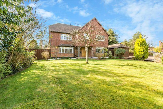 Thumbnail Detached house for sale in High Hilden Close, Tonbridge