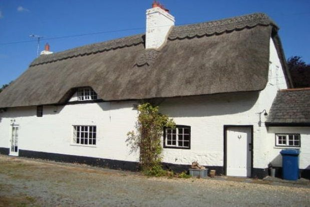 Thumbnail Cottage to rent in Main Street, Rempstone, Loughborough