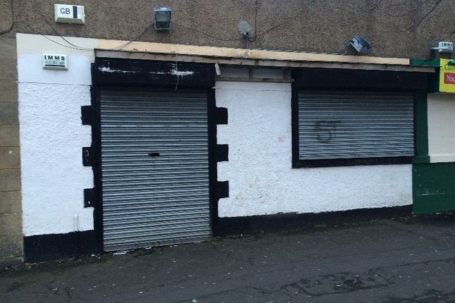 Thumbnail Commercial property for sale in Craigmillar Castle Road, Craigmillar, Edinburgh