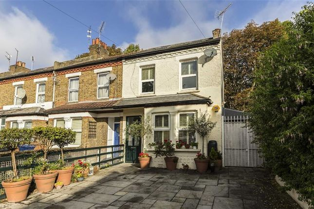Thumbnail Property for sale in Shirley Gardens, London