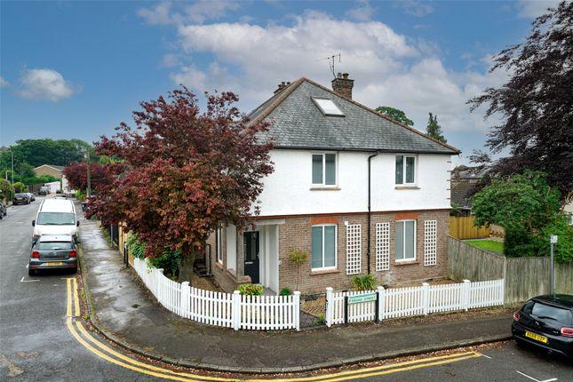Thumbnail Detached house for sale in Broad Street, Hemel Hempstead