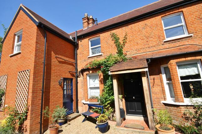 Thumbnail Detached house for sale in Blays Lane, Englefield Green, Surrey