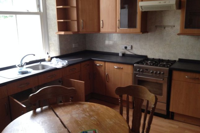 Thumbnail Property to rent in Napier Terrace Gff, Mutley, Plymouth