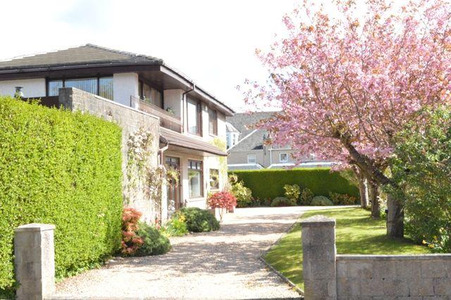 Thumbnail Detached house for sale in Landsdowne Gardens, Barncluith, Hamilton