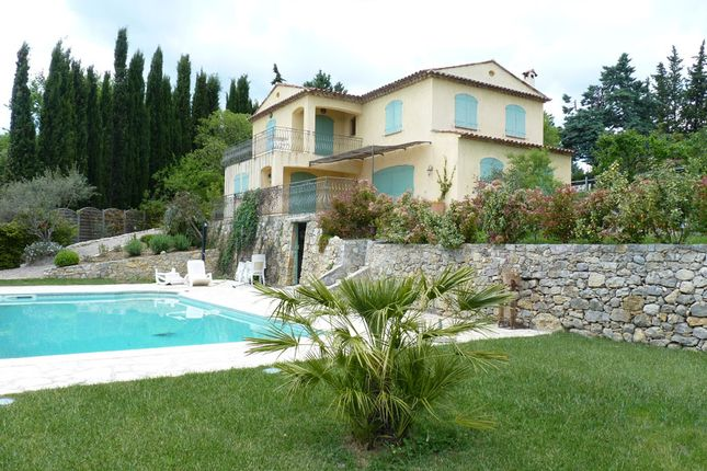 4 bed property for sale in Fayence, Var, France