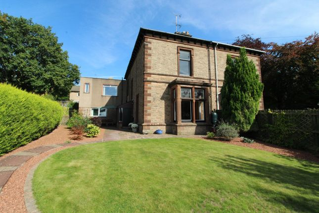 Thumbnail Semi-detached house for sale in Beacon Street, Penrith