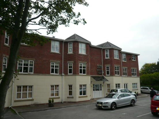 Thumbnail Flat to rent in Wigan Road, Standish, Wigan