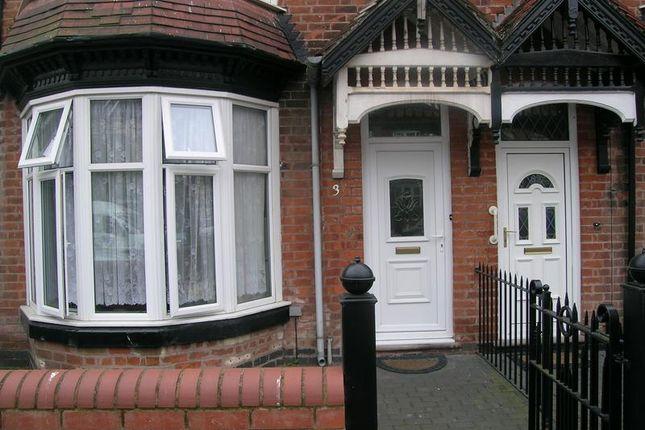 Hallewell Road, Birmingham B16