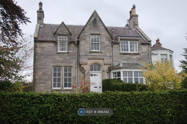 Thumbnail Flat to rent in Springhill Road, Peebles