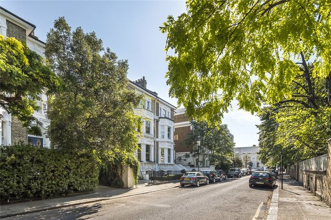 Thumbnail Terraced house for sale in Harley Gardens, London