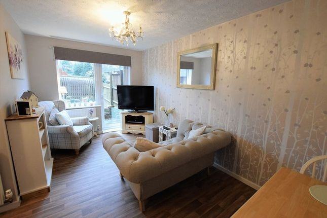 Thumbnail Terraced house for sale in Morton Avenue, Clay Cross, Chesterfield