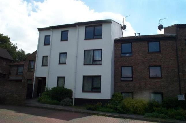 Thumbnail Flat for sale in Stock Road, Billericay, Essex