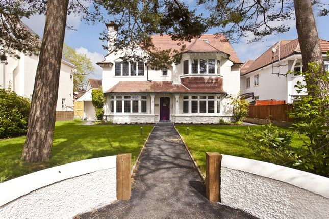 Thumbnail Flat for sale in Percy Road, Bournemouth