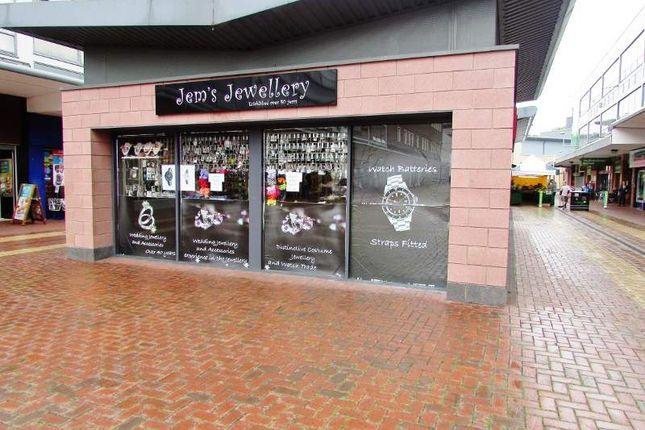 Retail premises for sale in Unit (Kiosk) 1 The Birtles, Wythenshawe