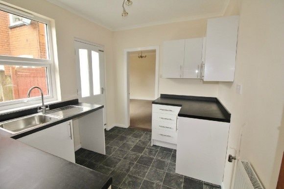 Thumbnail Semi-detached house to rent in All Saints Road, West, Ipswich