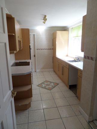 Kitchen of Londonderry Street, Silksworth, Sunderland SR3