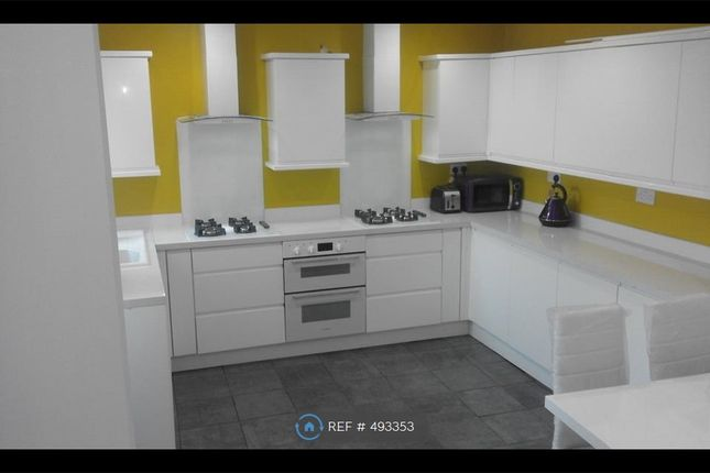 Thumbnail Terraced house to rent in Albert Edward Road, Liverpool
