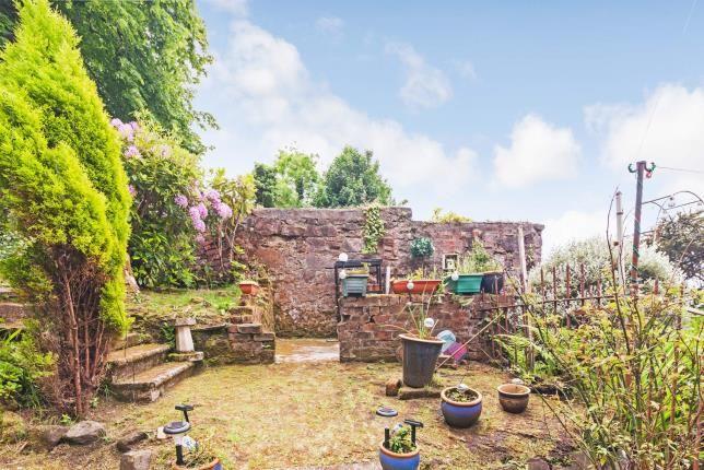 Communal Gardens of Ashburn Gardens, Gourock, Inverclyde PA19