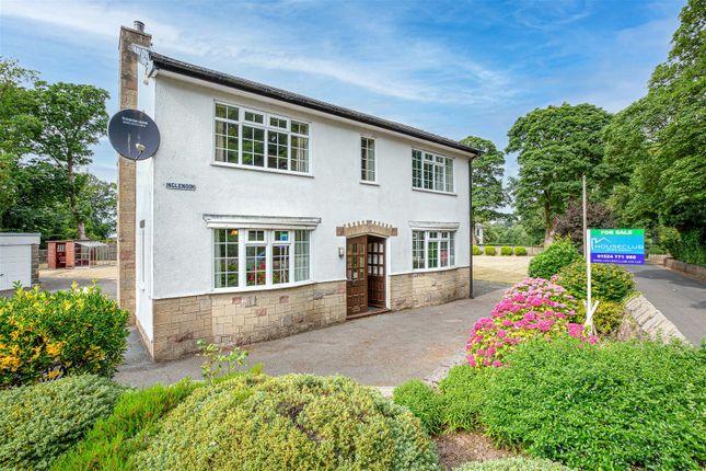 Thumbnail Detached house for sale in Aldcliffe Road, Aldcliffe, Lancaster