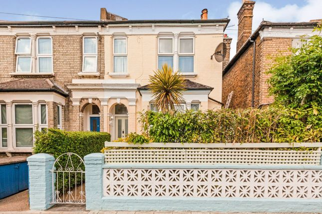 4 bed end terrace house for sale in Sistova Road, London SW12