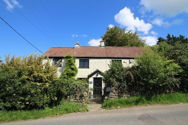 Thumbnail Detached house for sale in Wells Road, Dundry, Bristol