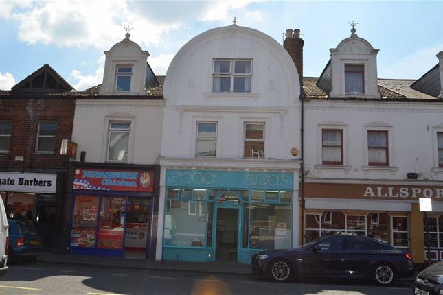 Commercial property for sale in Eastgate Street, Gloucester