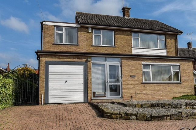 Front1 of Halloughton Road, Southwell NG25