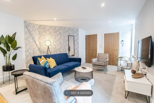 Thumbnail Flat to rent in Victoria Parade, Torquay