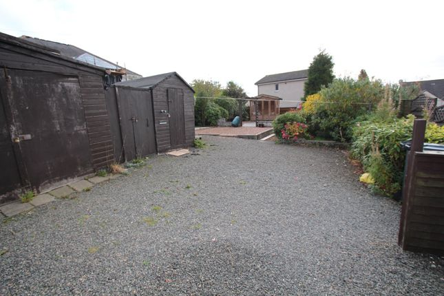Thumbnail Land for sale in Garden Place, Townhill, Dunfermline