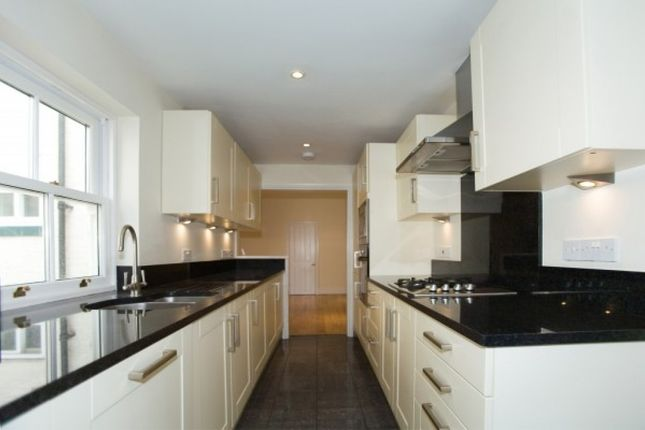 Thumbnail Terraced house to rent in Holgate Road, Holgate, York