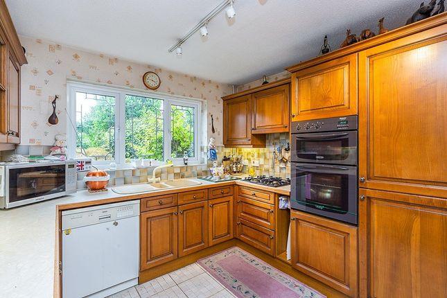 Kitchen of Trinity Walk, Pancake Lane, Leverstock Green, Hemel Hempstead, Hertfordshire HP2