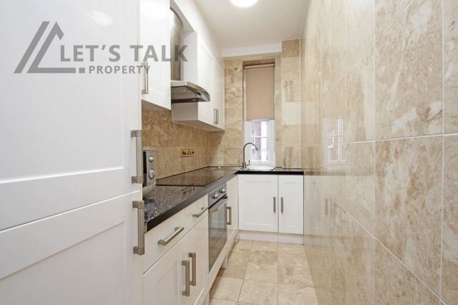 Thumbnail Flat for sale in Princess Court, Queensway, Bayswater