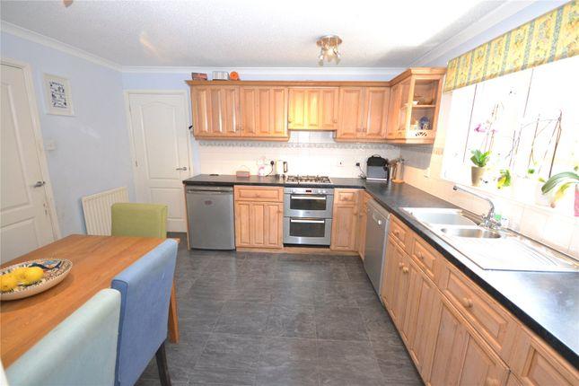 Kitchen/Diner of St. Peters Mount, Exeter EX4