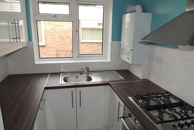 1 bed flat to rent in Pampisford Road, South Croydon CR2