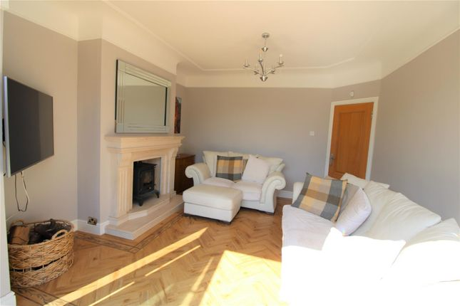 Living  Room of Southport Road, Thornton, Liverpool L23