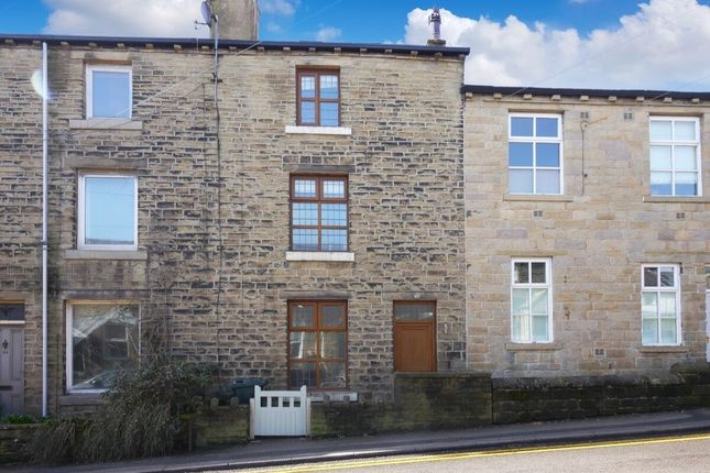 3 bed terraced house to rent in Northgate, Baildon, Shipley BD17