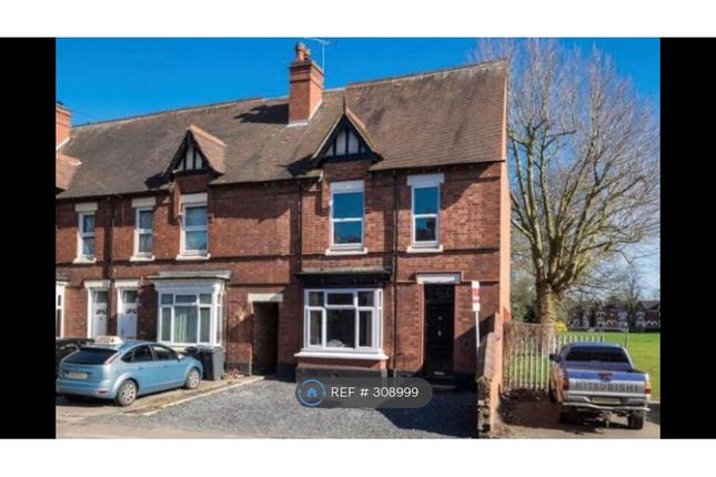 Thumbnail End terrace house to rent in Fox Hollies Road, Acocks Green
