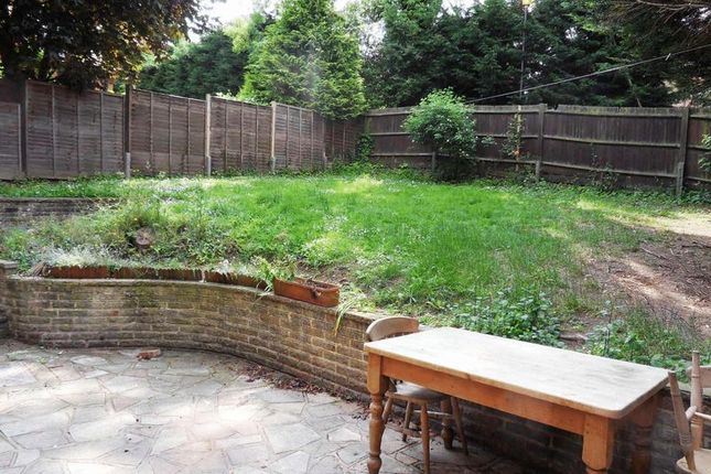 Thumbnail Detached house to rent in Beaumont Road, Purley