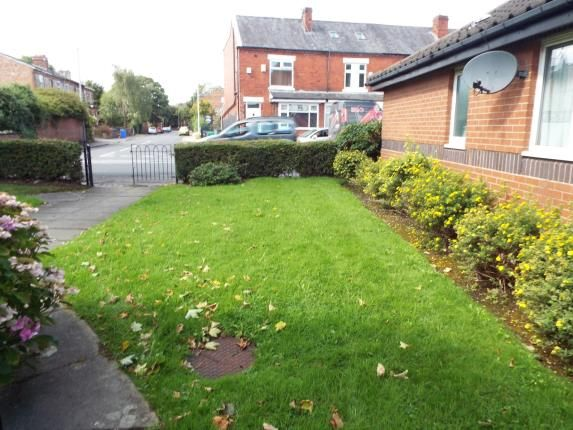Front Views of Ladybarn Lane, Ladybarn, Manchester, Greater Manchester M14