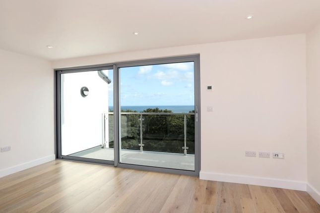 Thumbnail Flat for sale in St Margarets, St. Ives Road, Carbis Bay, St. Ives